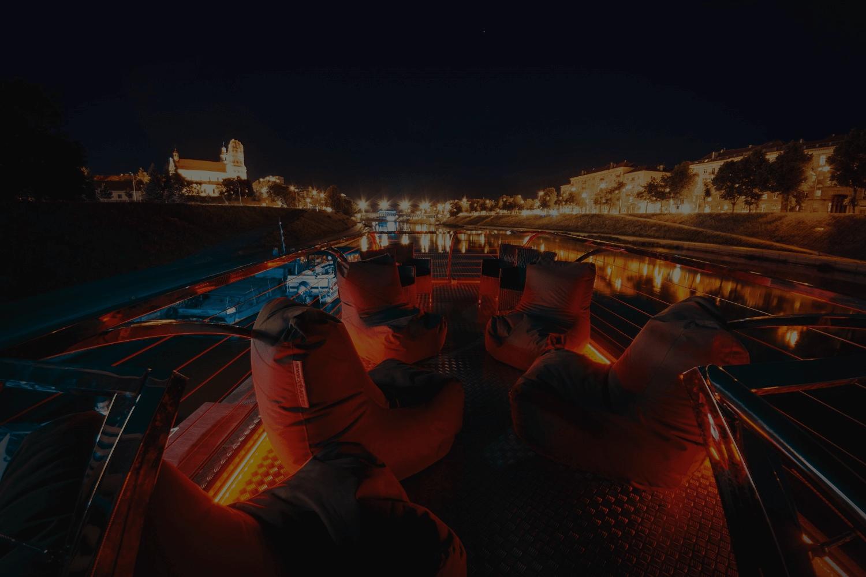 Katamaranas Vilnius
